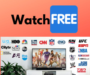 FREE HD Live Channels Today! Activate Now!