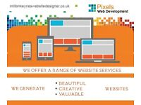 Milton keynes local Website Design and Development, Animation Video, Business Software, SEO