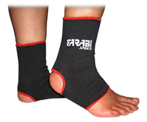 Muay-thai-ankle-support-braces-foot-protective-Size-S-M