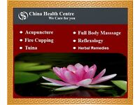 New Chinese Full Body Relaxing Massage Shop In Wolverton. Milton Keynes