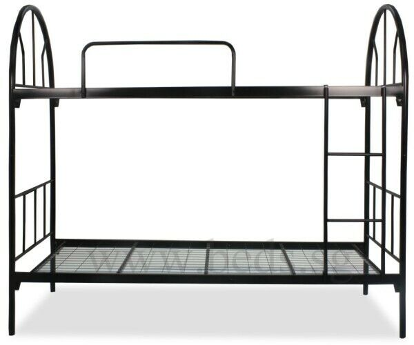 Where to buy Dormitory Double Deck Bunk Bed in Singapore