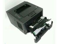 Brother Laser Printer with Original Toner %30 Full RRP £80