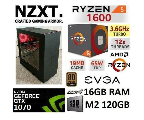 Gaming pc sold ! See my other ads  | in Wath-upon-Dearne, South Yorkshire |  Gumtree