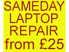 MyLaptopFixed - SameDay repair on selected services if handed in before 12noon Cardonald, Glasgow