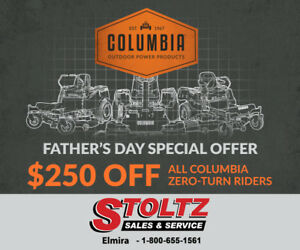 Columbia Father's Day Special