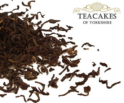 Decaffeinated Tea English Breakfast 100g Best Quality Black Loose (Best English Breakfast Tea)