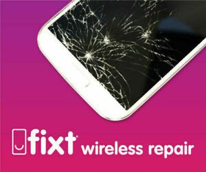 Reliable iPhone and Samsung repairs - Derry Rd W