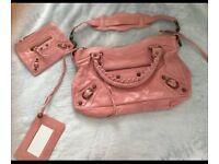 Brand New Mini City Balenciaga style tote bag £35