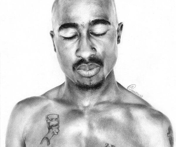2pac/Tupac/Makaveli/Deathrow 531 Albums