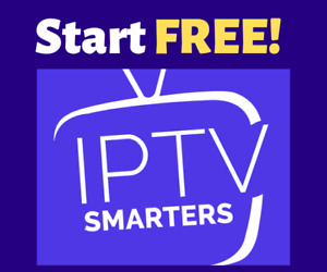 Exclusive IPTV Service, Limited Time Offer Only! WATCH NOW!