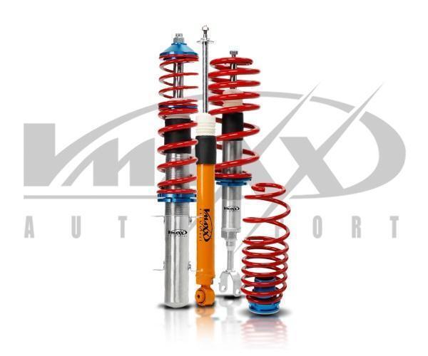 V-Maxx Seat Leon 1M MK1 Cupra R 00-05 on Coilover suspension kit