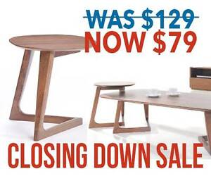 CLOSING SALE - Brand New Maxwell end table Osborne Park Stirling Area Preview