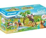 PLAYMOBIL Spirit Riding Free: rivierentocht (70330)