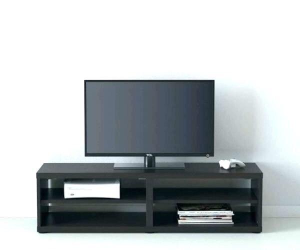 Ikea Besta Tv Unit Black-Brown