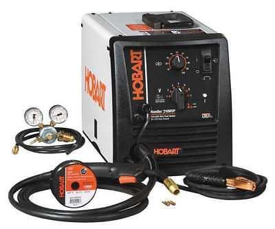 Hobart 500553 Portable Mig Welder Handler Series 120240vac