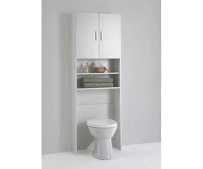 Vicco waschmaschinenschrank cm in weiß oder