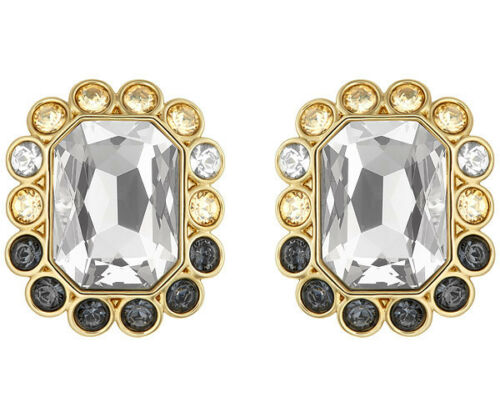 AUTH Swarovski Darling Pierced Earrings 5161213 NEW WITHOUT BOX