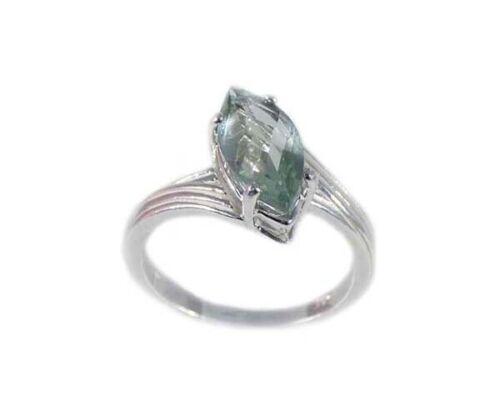 Ring Pastel Green Antique Amethyst Ancient Celt Rome Greek Warrior Amulet Poland