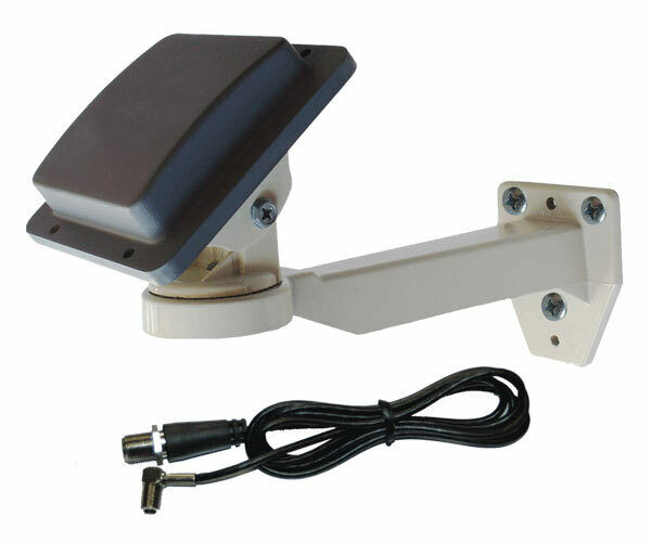 Pixel Technologies PRO 600 SiriusXM Radio Amplified Outdoor Antenna New