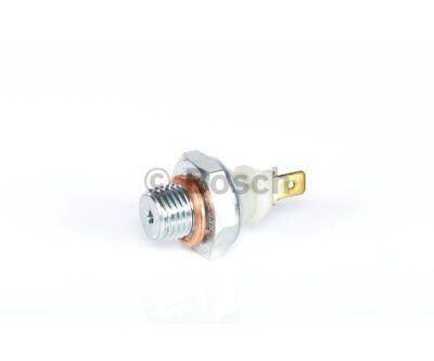 Ems 2000 Elektrische (BOSCH Oil Pressure Switch 0 986 344 036)