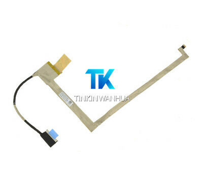 LCD Cable New Dell Alienware M17x R5 Ranger LVDS DP/N FNH0H 0FNH0H...