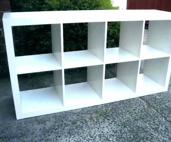 8 cubes storage units ikea | in Dunstable, Bedfordshire | Gumtree