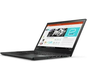 Lenovo T470S/ 14- Intel core i5-7th gen/ 2.5HGz to up to 3.1GHz/ RAM 12GB DDR4 / 512 GB SSD/ Touch Screen