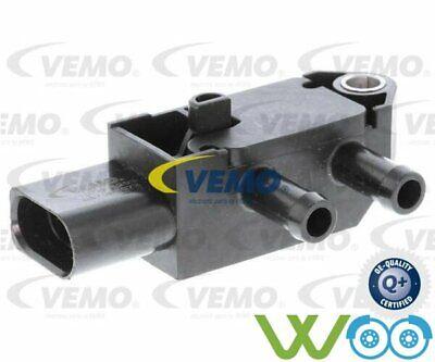 Sensor, Abgasdruck Q+, Erstausrüsterqualität  für VW Golf VII V10-72-1293