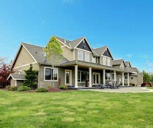 Maison à louer, location avec option d'achat