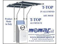 t top - euro 300 - spray hood - momar sport- roll bar - tendalino - oil sorbent - barrage pollution