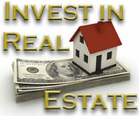 Attention real estate investors or those interested!