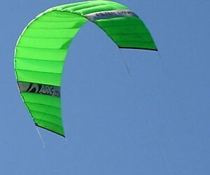 Peter Lynn S840 ARC closed cell powerkite