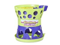 Gazillion Whirlwind Party Bubble Machine