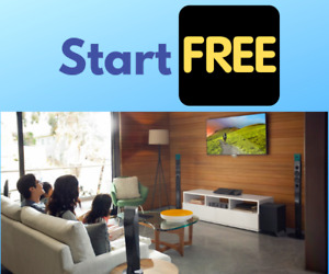 Watch Anywhere, On Any Device!Activate your FREE account now!