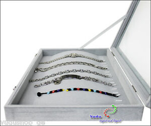 schmuckkaste-vetrina-gioielleria-per-collana-coperchio-in-vetro-grigio