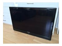 "Samsung LE40M86BD 40"" HD Ready 1080p Digital LCD TV SPARES/REPAIR"