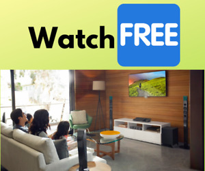 Activate your FREE account now! Watch Anywhere, On Any Device!