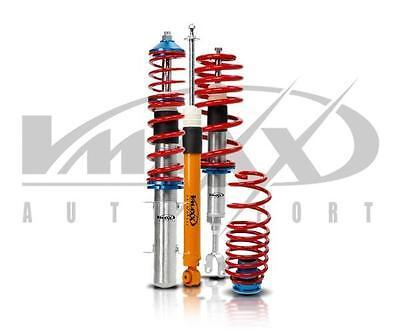 V-Maxx Citroen Saxo 1.4i 16V 1.4 VTS 1.5D 96-03 Coilover suspension kit