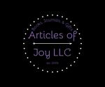 Articles of Joy