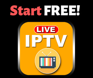 No More Buffering While Watching, Best IPTV Service Here!!