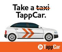 TappCar Drivers Needed!