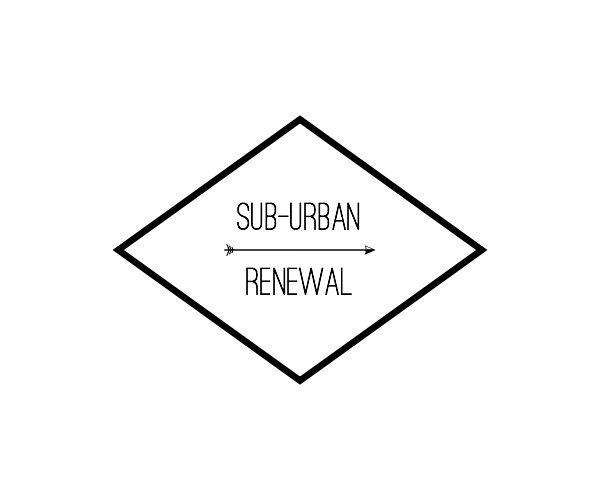 Sub-UrbanRenewal