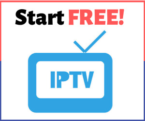START NOW!!1 Day FREE Trial Available, Premium IPTV Service