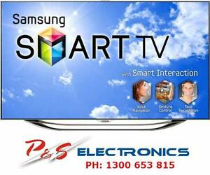 SAMSUNG UA60ES8000 60 Inch Series 8 Ultra Slim 3D LED Smart TV Lansvale Liverpool Area Preview