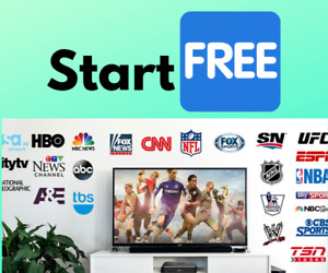 Activate Now! 3000+ Premium HD Live Channels for FREE Today!