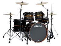 Experienced Drummer seeks working band