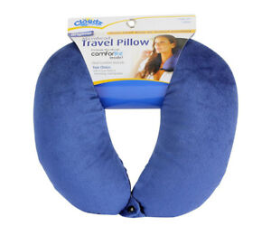 Travel Neck Pillow Buy New Amp Used Goods Near You Find