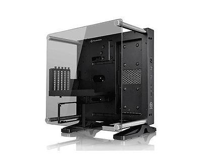 Thermaltake Core P1 TG Mini ITX Tempered Glass Wall Mount , (Thermaltake Core P1 Tempered Glass Mini Itx)