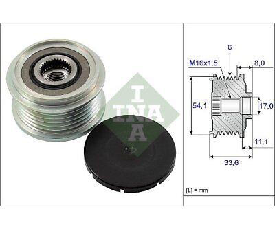 Usado, INA Alternator Freewheel Clutch 535 0059 10 comprar usado  Enviando para Brazil