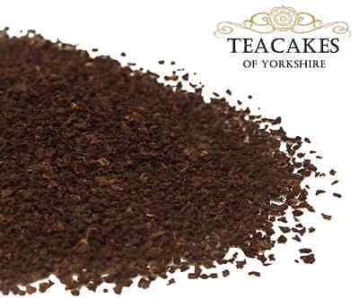 Black Decaffeinated Tea TeaCakes Own Loose Leaf Blend 500g 1kg Caddy Gift Set Blended Decaffeinated Tea